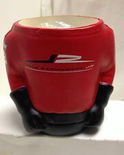 DALE EARNHARDT JR NASCAR RACER #8 COOLER CUP Foam Holder for Beverage NEW!