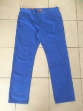 DOCKERS    ALPHA SLIM / ETROIT    Cotton Pants     Blue     Size 36~