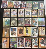 Nice Cal Ripken Jr. Card Lot w/ Tiffany, 1984 Donruss, Flair Hot Glove, Inserts+