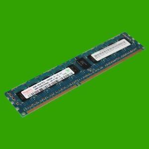 Hynix HMT125R7TFR8C-H9 T7 AB-C 4 GB (2x 2GB)  DDR3 Speicher  PC3-10600R ECC