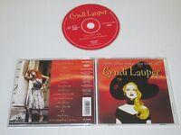 Cyndi Lauper/ Time After / The Best Of Lauper (Epic 501156 2) CD Album De