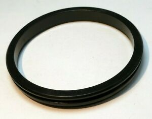 72mm to 75mm OD lens filter holder adapter ring step-up