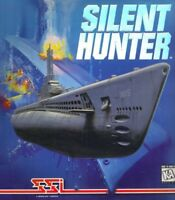 SILENT HUNTER 1 +1Clk Macintosh Mac OSX Install