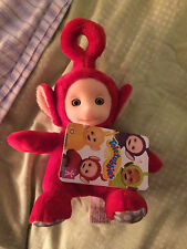 New Teletubbies   7 inch  Po soft plush   toy