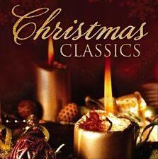 Christmas Classics by Maranatha! Christmas (CD, Oct-2011, Maranatha!)