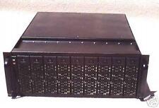 "Adjile Jaguar 4U 19"" Rack Mount Storage Enclosure"