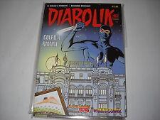 inedito DIABOLIK  COLPO A RIMINI edizione speciale 40anni cartoonclub, RARE!