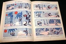 ENFANTINA-ZOZO MARIN,FRANCHI,1941,E.O.,Superbe Exemp !
