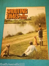 SHOOTING TIMES & COUNTRY MAGAZINE - MAY 10 1984