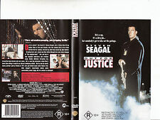 Out For Justice-1991-Steven Seagal-Movie-DVD