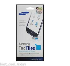 OEM Samsung Tectiles Tec Tiles Programmable NFC Tags For Galaxy S3 S III 3 I535