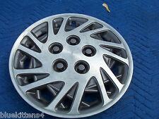 """Caravan Wheel Cover Hub Cap 14"""" 1993 1995 OEM USED Original Dodge Part # 4684252"""