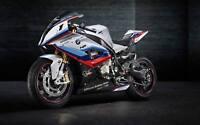 Verkleidung Komplettverkleidung für BMW S1000RR 15-16 Official MotoGP SafetyBike