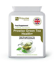 Green Tea Weight Loss 12,480mg 90 Capsules High Strength Powerful Antioxidant