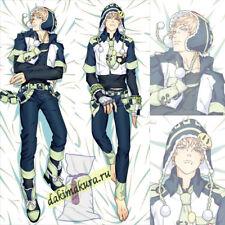 Anime DRAMAtical Murder DMMd: Noiz Dakimakura 50x150cm: pillow case  N534