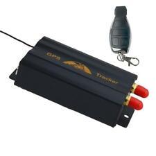 Coban original gps gsm tracker TK103B,SD card slot,fuel sensor support,NO box