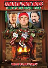 TRAILER PARK BOYS: LIVE AT THE NORTH POLE NEW DVD