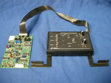 AGISSAR postal sorter auto Opener / Extractor CONTROLLER AND PC BOARD