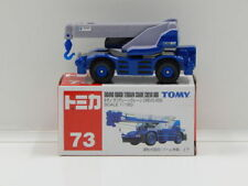 Tomica Vintage Diecast Construction Equipment