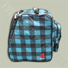 Athalon Light & Go Ski/Snowboard Boot Bag - Teal/Black (NEW) Lists @ $50