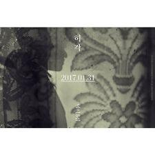 HUH GAK-[LOVE LETTER] 5th Mini Album CD+POSTER+Photo Book SEALED K-POP