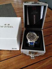 TW Steel Canteen Style TW300 Armbanduhr für Herren