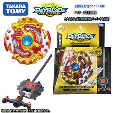 BEYBLADE Burst B-100 Starter Spriggan Requiem.0.Zt Balance Takara Tomy Original