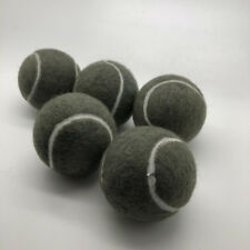 Price of Bath Grey Colour Tennis Balls: 5 Great Quality, High Performance Balls