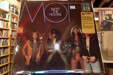 Mott the Hoople Mott LP sealed 150 gm white vinyl Ltd. 500