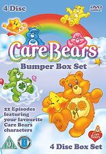 Care Bears Complete  DVD R2 UK NEW