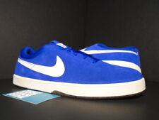 2012 Nike Dunk ERIC KOSTON SB OLD ROYAL BLUE SWAN WHITE GUM BROWN 442476-419 10