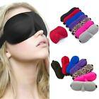 3D Schlafmaske Schlafbrille Augenmaske Eye Reise Maske Augenbinde Schlafbrille <br/> 🔥 TOP QUALITÄT 🔥 DE-HÄNDLER 🔥 BLITZLIEFERUNG 🔥
