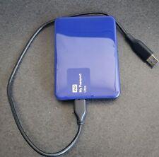 Western Digital WD 3TB My Passport Ultra Portable External Hard Drive