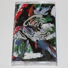 The Cure Mixed Up Cassette Tape 1990 Compilation Singles Remixes Alternative