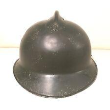 elmo adrian alluminio da parata italian parade helmet 1ww new unused