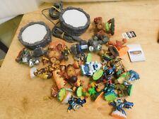 Lot of 23 Activision Skylanders