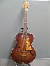 1940-1950's Kay Archtop
