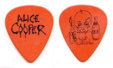 Alice Cooper Reb Beach Signature Guitar Pick - 1997 Rock 'n' Roll Carnival Tour