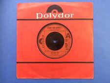 Otway And Barrett - Birthday Boy / What A Woman, Polydor POSP-143 Ex A1/B1