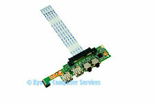 60-A1BDT1000-B02 08G2035HA13C OEM ASUS AUDIO USB BOARD W/ CABLE EEE PC 1005HAB