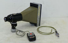 Zeiss Professional Microscope Camera w/Polaroid Back, Ikophot Meter & More