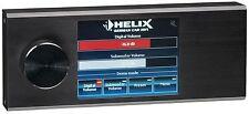 Helix Director Fernbedienung für Helix Match DSP
