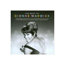 The Best of Dionne Warwick 0081227967987 CD