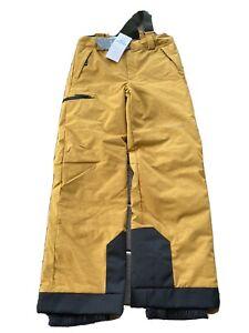 BOYS Size 18 SPYDER Propulsion Pants, Ski Snowboarding - New With Tags