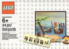 LEGO® -  5003082 - VIP Set 2015  -  Retro Pirat  NEU in OVP
