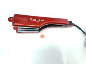 """Bed Head 2"""" Crimper - Model BH329"""