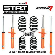 KONI STR.T (STREET) SUSPENSION KIT FORD FOCUS ST225  2.5