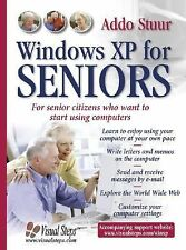 Windows XP for Seniors : For Senior Citizens Who Want to Start Using C-ExLibrary