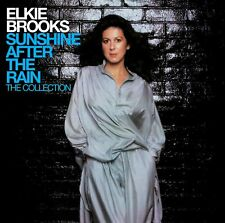 ELKIE BROOKS Sunshine After The Rain: The Collection CD NEU 2010