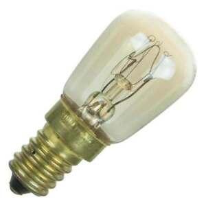 3 PACK!!! Sunlite 02160 Incandescent 25 watt - 120 volt - E14 Base - Clear